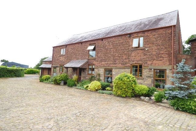 Thumbnail Detached house for sale in Mercer Court, Great Altcar, Liverpool