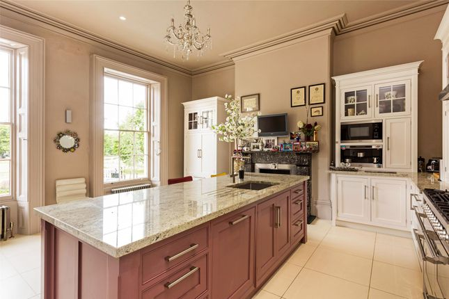 Thumbnail Terraced house for sale in Imperial Square, Cheltenham, Gloucestershire