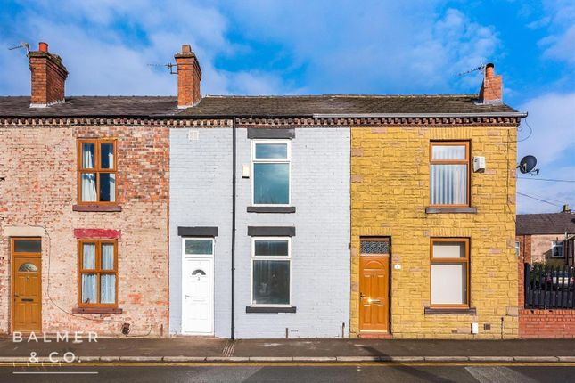 3 bed terraced house to rent in Wigan Road, Atherton, Greater Manchester M46