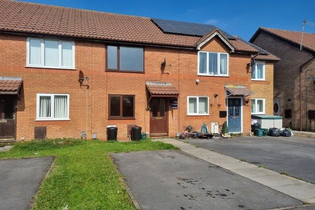 2 bed property to rent in Clos Healy, Swansea SA4