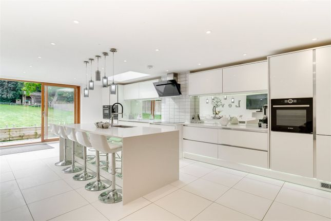 Thumbnail Detached house for sale in Grange Lane, Roydon, Essex