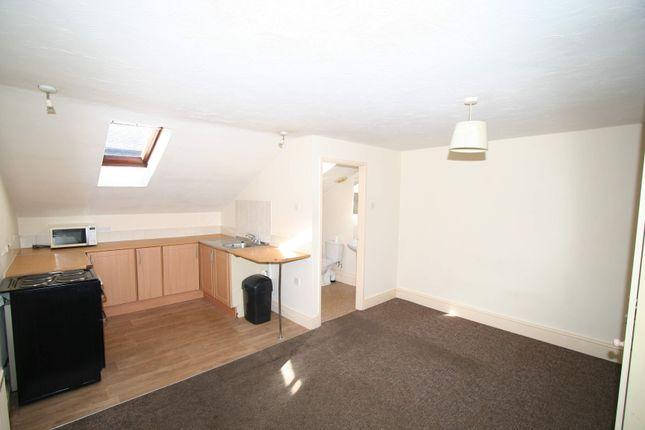 Thumbnail Flat to rent in Hamer Lane, Rochdale Centre, Rochdale