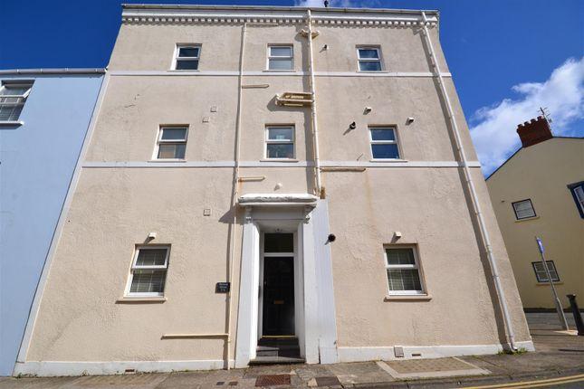 Thumbnail Flat for sale in Warren Street, Tenby