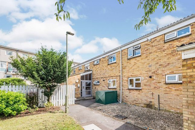 1 bed flat for sale in The Grates, Oxford OX4