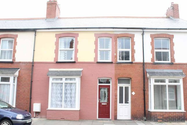 Thumbnail Room to rent in Room 3, 42 Greenfield Street, Aberystwyth