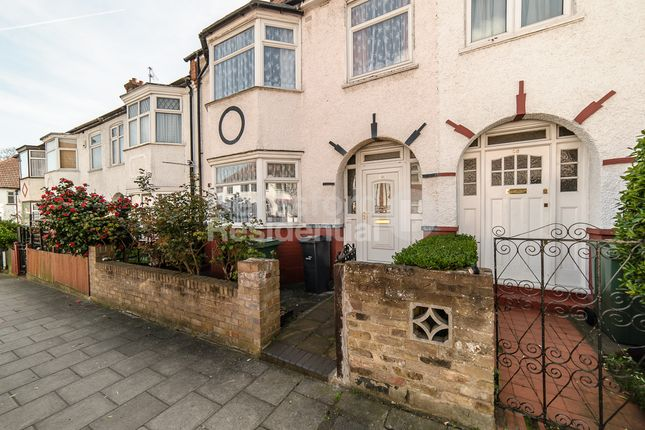 Thumbnail Terraced house for sale in Claverdale Road, Tulse Hill