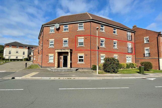 2 bed flat for sale in Streamside, Tuffley, Gloucester GL4
