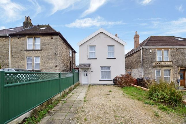Thumbnail Detached house for sale in Highridge Road, Lower Dundry, Bristol
