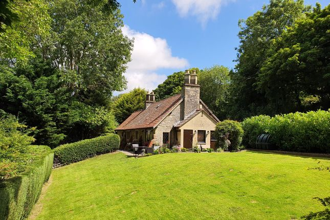 Thumbnail Detached house for sale in Badminton Road, Old Sodbury