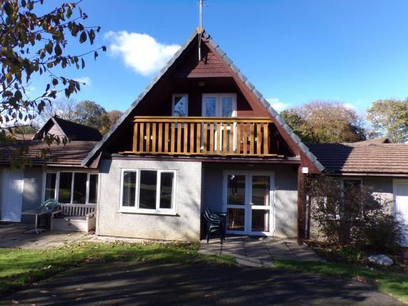 Thumbnail Semi-detached house for sale in Bodmin, Cornwall