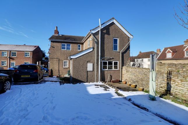 3 bed detached house for sale in High Burgage, Winteringham, Scunthorpe DN15