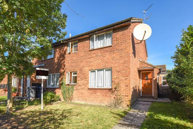 Thumbnail End terrace house for sale in High Barnet, Barnet