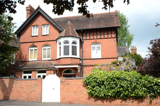 Thumbnail Semi-detached house for sale in St. Marks Road, Henley-On-Thames, Oxfordshire