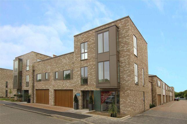 Thumbnail Property for sale in Ninewells, Babraham Road, Cambridge