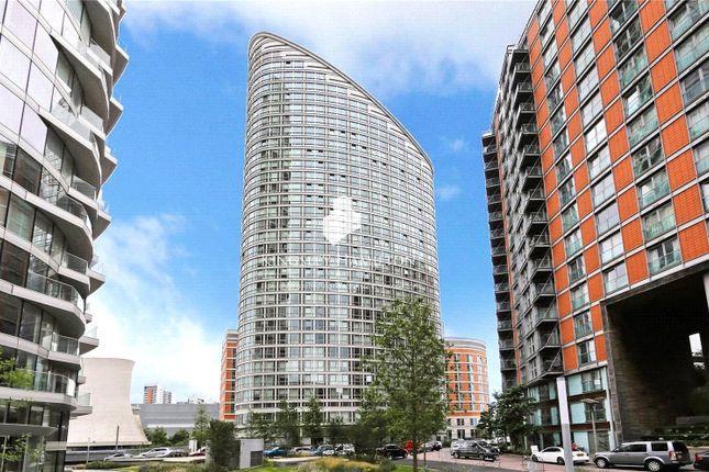 Thumbnail Property to rent in Ontario Tower, 4 Fairmont Avenue
