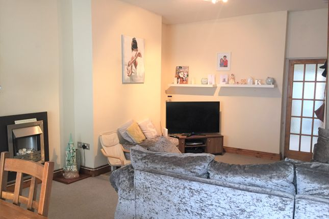 Thumbnail Terraced house to rent in Bristol Street, Newport