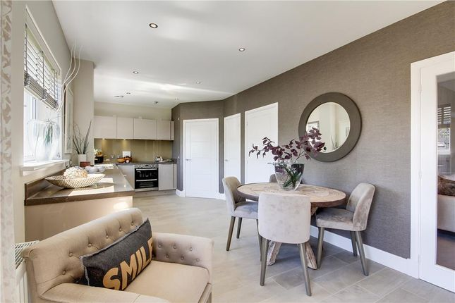 """4 bedroom detached house for sale in """"Douglas"""" at Dalkeith"""