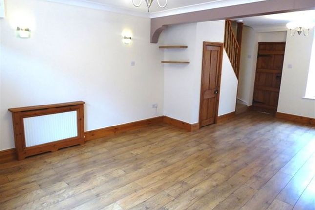 Thumbnail Terraced house to rent in Devonshire Street, Dalton-In-Furness