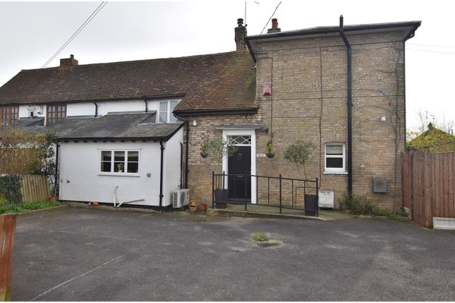 Thumbnail Semi-detached house for sale in Broomfield Road, Chelmsford