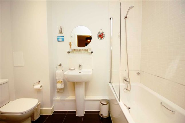 Bathroom of Guardian Avenue, Colindale, London NW9