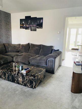 Lounge of Goosepool Drive, Eaglescliffe, Strockton TS16