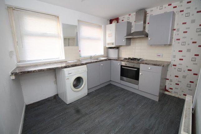 Kitchen of Back Stanley Street, Lockwood, Huddersfield, West Yorkshire HD1