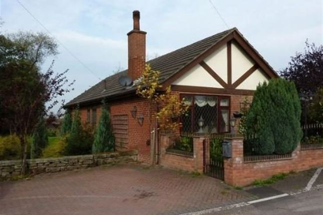 Thumbnail Bungalow to rent in Leigh Crossing, Leigh, Stoke-On-Trent