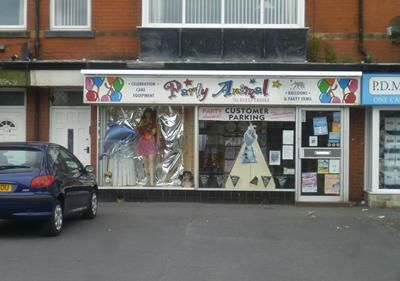 Thumbnail Retail premises for sale in Headroomgate Road, St Annes, Lancashire
