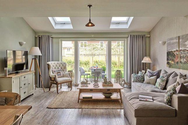 Living Room of Fornham Place, Marham Park, Tut Hill, Bury St Edmunds, Suffolk IP28
