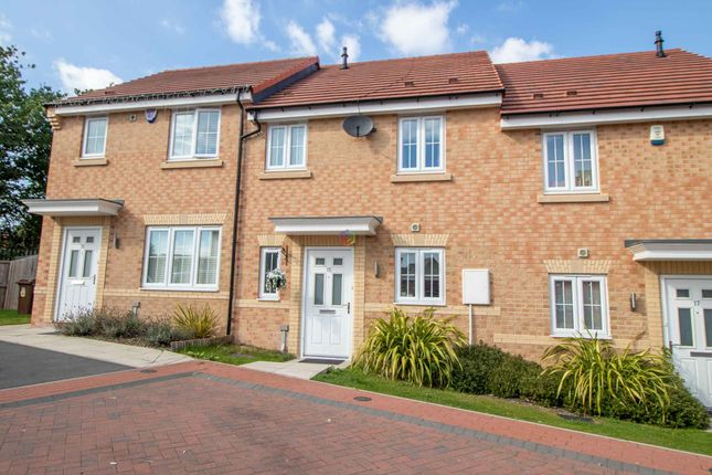 3 bed town house for sale in Imperial Close, Mosborough, Sheffield S20