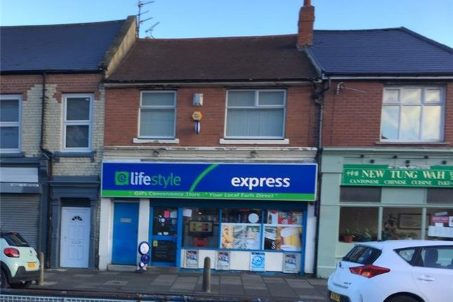 Thumbnail Retail premises for sale in 20-22, Forest Hall Road, Newcastle Upon Tyne, Tyne And Wear, UK