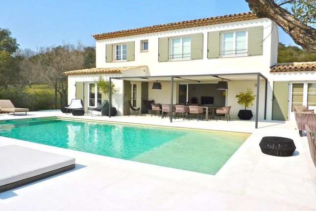 4 bed property for sale in Grimaud, Var, France