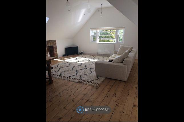 Thumbnail Flat to rent in Ealing, Ealing