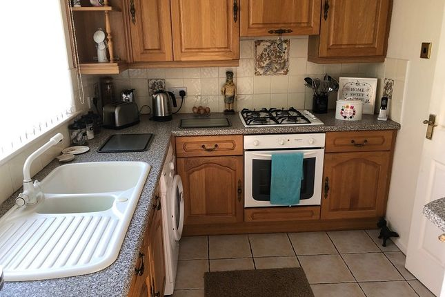Kitchen of Baywood Avenue, West Cross, Swansea, City And County Of Swansea. SA3