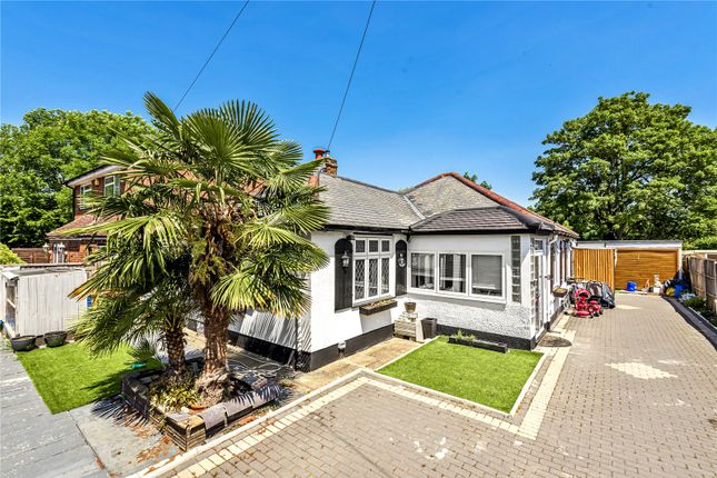 Thumbnail Bungalow for sale in Westcote Rise, Ruislip, Middlesex
