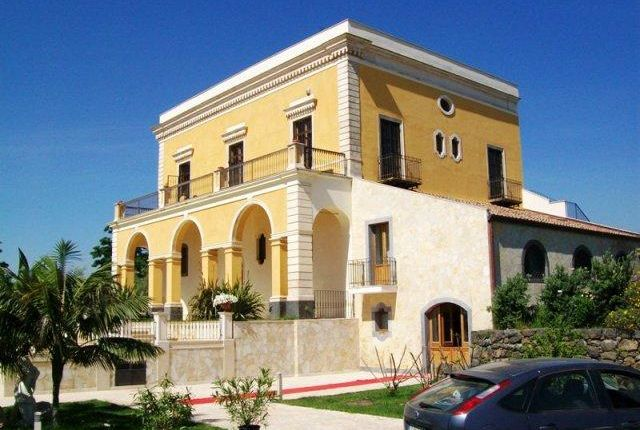 Property for sale in Giarre, Catania, Sicily