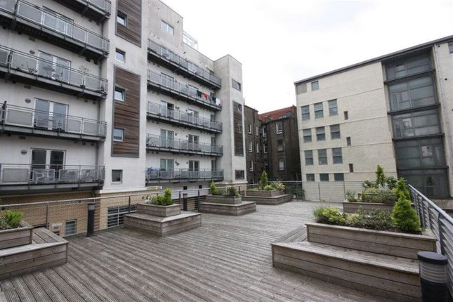 Thumbnail Flat to rent in Port Dundas Road, Glasgow