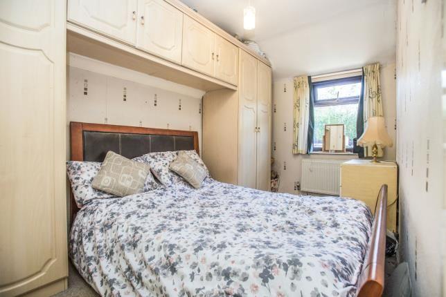Bedroom 1 of Croston Road, Lostock Hall, Preston, Lancashire PR5