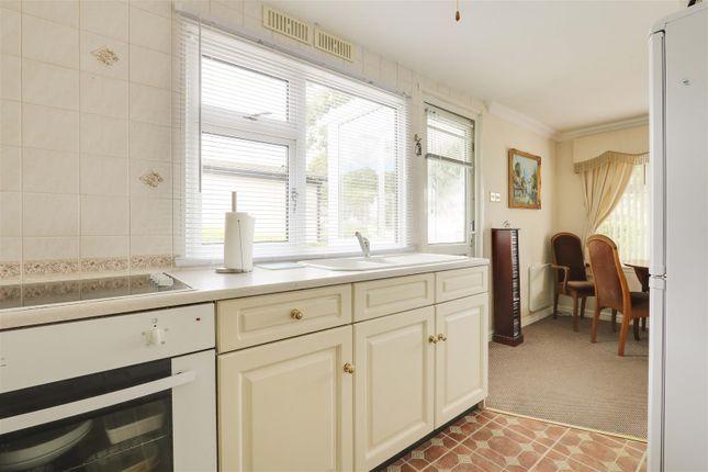 20705 of Knightwood Drive, Killarney Park, Nottinghamshire NG6