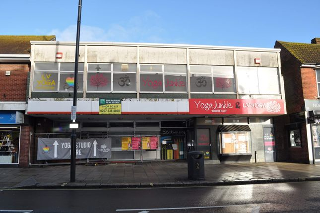Thumbnail Office to let in 117A West Street, Fareham