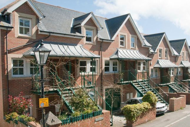 Thumbnail Property for sale in Troy Court, Daglands Road, Fowey