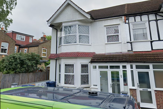 Thumbnail Semi-detached house to rent in Lancaster Gardens, Northfields