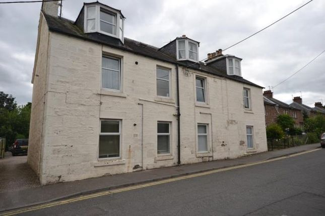 Thumbnail Flat to rent in Emma Street, Blairgowrie