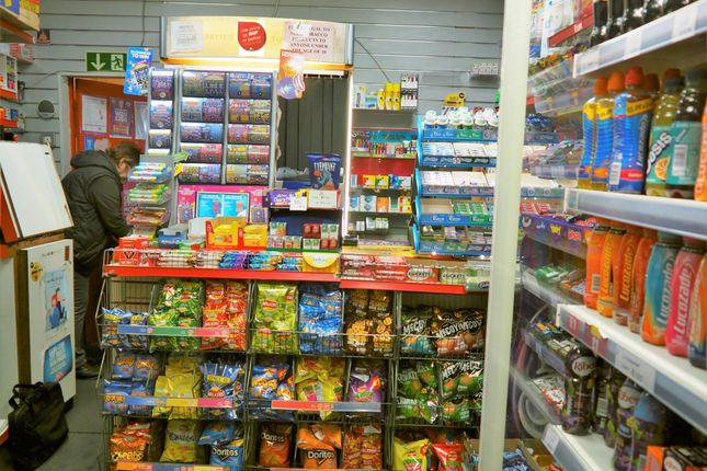 Thumbnail Retail premises for sale in Counter Newsagents DL1, County Durham