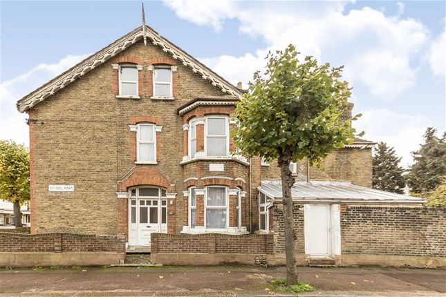 Thumbnail Property for sale in Sixth Avenue, London