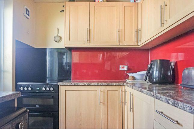 Kitchen of Highfield, Lapford, Crediton EX17