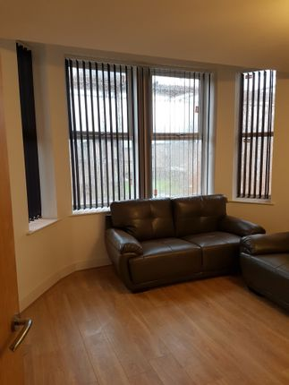 Thumbnail Duplex to rent in Anson Road, Victoria Park