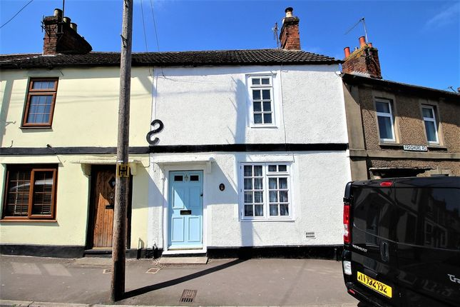 Thumbnail Cottage for sale in Westbury Mall, Edward Street, Westbury