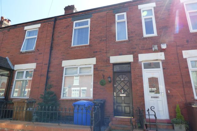 Thumbnail Room to rent in Alldis Street, Stockport