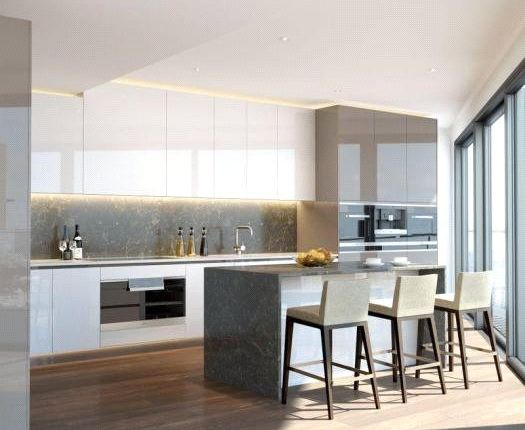 Flat for sale in 5 Riverlight Quay, London